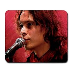 HIM Great Ville Valo Mousepad for sale