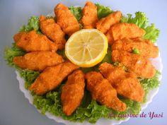 La cuisine de Yasemin: Köfte de lentilles corail - Mercimek köftesi