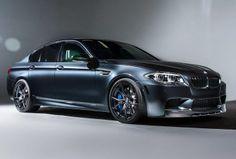 2012 BMW M5 F10 by Vorsteiner | Gear X Head