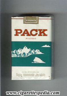 Risultati immagini per sigarette nazionali