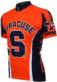 Syracuse Cycling Jersey. Team ApparelRoad ... 051145ea0