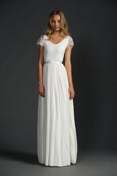 Hochzeitskleid Clare - graceloveslace.com.au