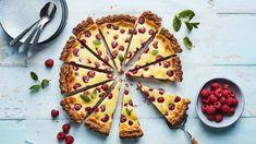 Waffles, Pie, Breakfast, Desserts, Food, Torte, Morning Coffee, Tailgate Desserts, Cake