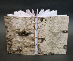 ART3LIER: Jurnal cu mesteacan