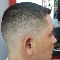 Very Short Haircuts, Cool Haircuts, Haircuts For Men, Military Haircuts, Men's Haircuts, Buzz Cut For Men, Buzz Cuts, Short Hair Cuts, Short Hair Styles