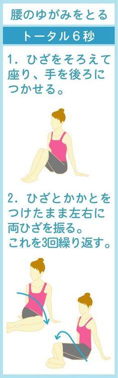 股関節の痛みの原因と改善ストレッチ〜太ももの付け根の痛みを緩和する方法 | ダイエットなら美wise!