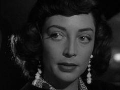 The Narrow Margin (1952), Richard Fleischer, Film Noir, Marie Windsor.