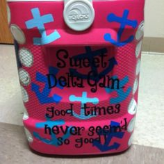 Sweet delta gam