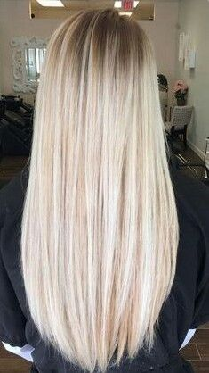 I like the shape of this cut...  if I can get my hair this long.