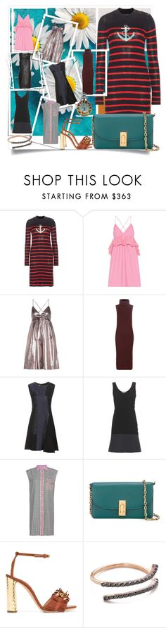 """""""Spring/Summer Trends!"""" by stylediva20 ❤ liked on Polyvore featuring Étoile Isabel Marant, Victoria, Victoria Beckham, Public School, STELLA McCARTNEY, Victoria Beckham, Christopher Kane, Marc Jacobs, Casadei, Kismet by Milka and Calvin Klein Jeans"""