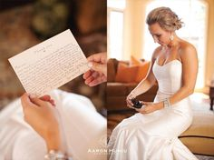 Real Weddings: Meet Marianne | Dress: Carol Hannah Tourmaline | Photography:  Aaron Huniu