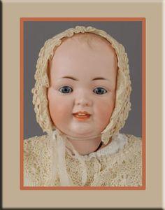 Carmel Doll Shop -German Dolls-