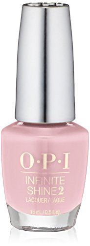 Opi Infinite Shine Chicago Champagne Toast Nails Polish
