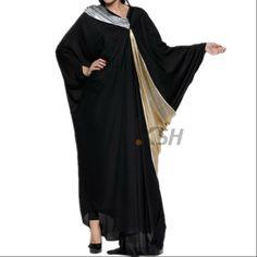 Designer women muslim abaya dubai fashion islamic clothing