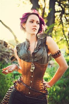 Steampunk Cosplay, Mode Steampunk, Style Steampunk, Gothic Steampunk, Steampunk Clothing, Steampunk Fashion, Gothic Fashion, Steampunk Emporium, Steampunk Movies