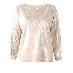 Silverprint Ecru von KD Klaus Dilkrath #kdklausdilkrath #kd #dilkrath #kd12 #outfit
