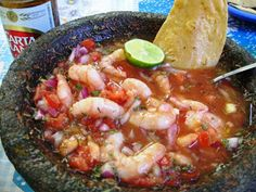 Foodie searching for, creating and trying tasty new recipes to share with others. Authentic Mexican Recipes, Mexican Food Recipes, Ethnic Recipes, Mexican Snacks, Mexican Party, Real Mexican Food, Mexican Cooking, Seafood Recipes, Cooking Recipes