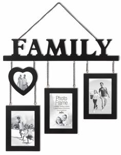 Fotorámeček MADEIRA FAMILY