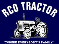 RCO Tractor Sales and Service, 512-535-6862