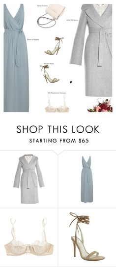 """""""A Sunday Affair"""" by amberelb ❤ liked on Polyvore featuring STELLA McCARTNEY, Elle Macpherson Intimates and Windsor Smith"""