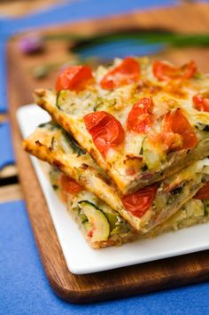 Quiche, Good Food, Breakfast, Lovers, Foods, Morning Coffee, Food Food, Food Items, Quiches