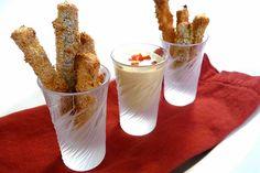 ... about Zucchini on Pinterest | Baked zucchini sticks, Zucchini