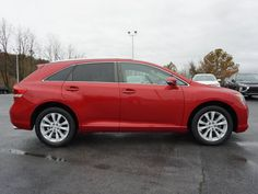 Great for trips and around town and for travel! Toyota Venza, Trips, Cars, Vehicles, Travel, Traveling, Voyage, Viajes, Autos