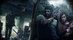Some HIGHLY emotional scenes from TLOU. DO NOT WATCH IF YOU HAVE NOT PLAYED THE GAME YET