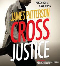 Cross Justice by James Patterson https://www.amazon.com/dp/1478928042/ref=cm_sw_r_pi_dp_x_5v9Nyb9BHR75K Book 23