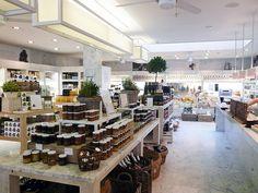 Retail Design   Food & Grocery Display   Daylesford Organic Store