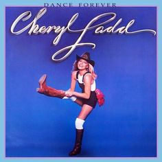Cheryl Ladd 2nd Album (1979)