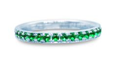 Collection, Promise Rings, Diamond, Color