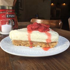 8d25d4d58 Kiki's, NYC | Here, the ultimate guide to the best cheesecakes in America.