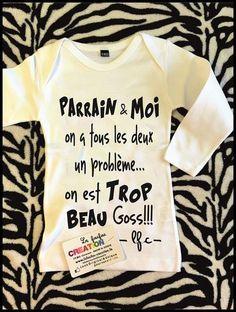 Image sur Parrain Trop Beau Goss! (clct)