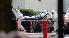 ΗΠΑ: «Εξαπλωση» του ιού Έμπολα μέσω… twitter (vid)