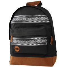 Mi-Pac Nordic Backpack - http://www.mybag.com/brand/mi-pac.list?affil=thgsocial
