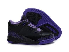 nike achats en ligne - $59.99 Nike Air Jordan 3 Retro Women Shoes White http://www ...