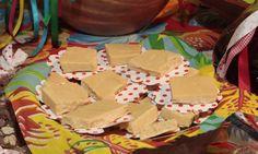 Aprenda a preparar arroz doce, biscoito goiabinha, bolo de fubá, amendoim doce e doce de leite