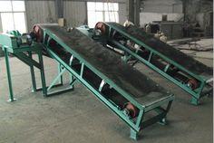 CTDG dry drum magnetic separator for lump iron ore , dry iron ore beneficiation plant , mineral equipment , mining machine , crossbelt magnetic separator