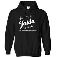 Its A Jaida Thing