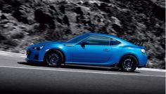 2014 Subaru BRZ tS Call 360-943-2120 ext.151 Gary Atkins Hanson Motors