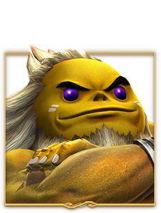 Darunia: Forces of Good. Hyrule Warriors for Wii U Wii U, Video Game Sprites, Hyrule Warriors, Character Portraits, Legend Of Zelda, Avatar, Nintendo, Lion Sculpture, Geek