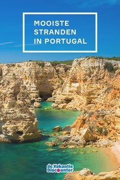 Weten wat de mooiste stranden van Portugal zijn? Kijk snel verder.