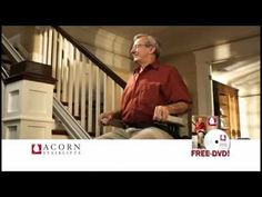 Acorn Stairlifts - Everest