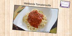 TM5 - Tomatensoße