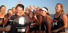 NCAA DII, DIII membership approves Sand Volleyball as 90th championship | AVP Beach Volleyball