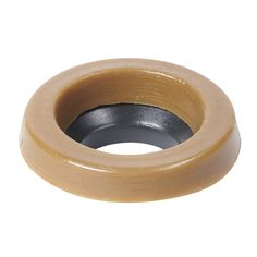 Ace Hardware wax rings offer a high quality solution to sealing your toilet bowl to the floor. Buy in bulk and save with a 6 pack of wax rings with flange for easy installation. Hardware sold separately. Eliminate gas and water leaks with a new wax seal. For use with 3 in. and 4 in. waste lines and easy to install. Toilet Ring, Toilet Bowl, Ring Cake, Wax Ring, Ace Hardware, Wax Seals, Floor, Water, Rings