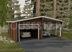 Хозблок для дачи - купить гараж, навес и другие хозяйственные постройки .