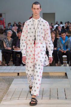 Alexander McQueen Spring/Summer 2018 | British GQ