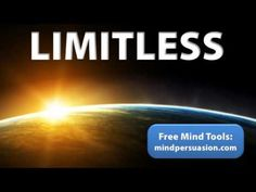 Limitless - Unlock Your TRUE Power And Capabilities - Use ALL Your Brain - Make Life Magic: Believe you can do it, and you will. Fill your brain with positive ideas about your capabilities and watch resistance melt away and life turn into a carnival of realized dreams.